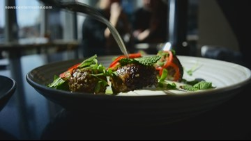 Portland Reborn - the making of a foodie city