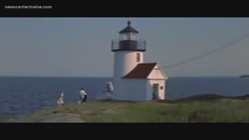 Meet one of the biggest movie stars ever to come out of Maine
