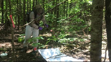 How far north? Tracking Maine's tick invasion