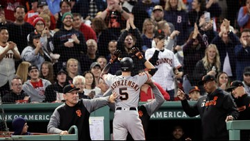 Second coming of Yaz fills Fenway faithful with mixed emotions