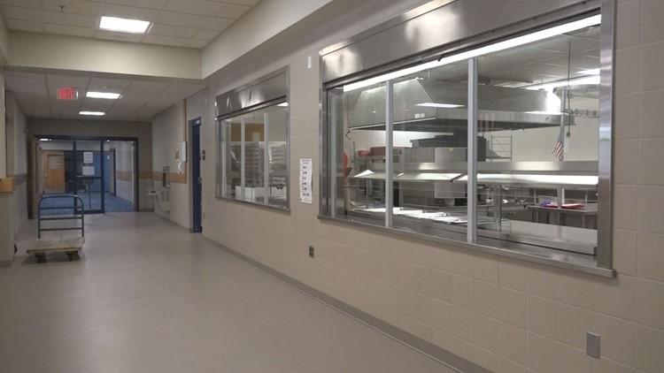 Cafeteria workers needed at Bangor schools