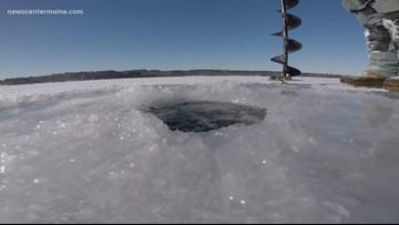 Governor Mills to extend ice fishing season