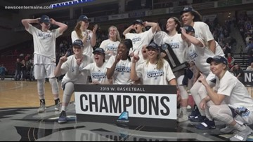 UMaine women headed to NCAA tournament