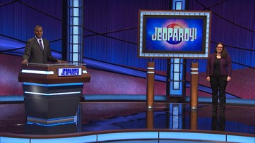 Mainer fulfills lifelong dream of competing on 'Jeopardy!' and wins