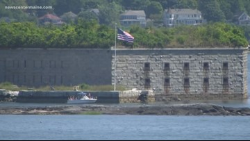 Developer wants to commercialize Fort Gorges