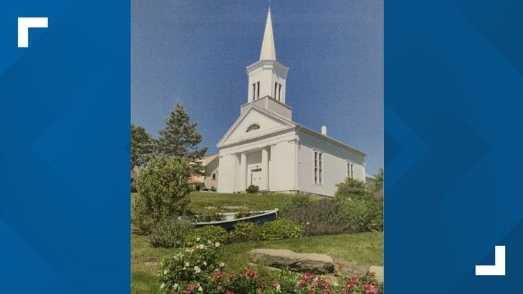 168-year-old church in Maine closing in June