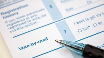 Secretary of State recommends absentee voting in July 14 Primary amid coronavirus, COVID-19 pandemic