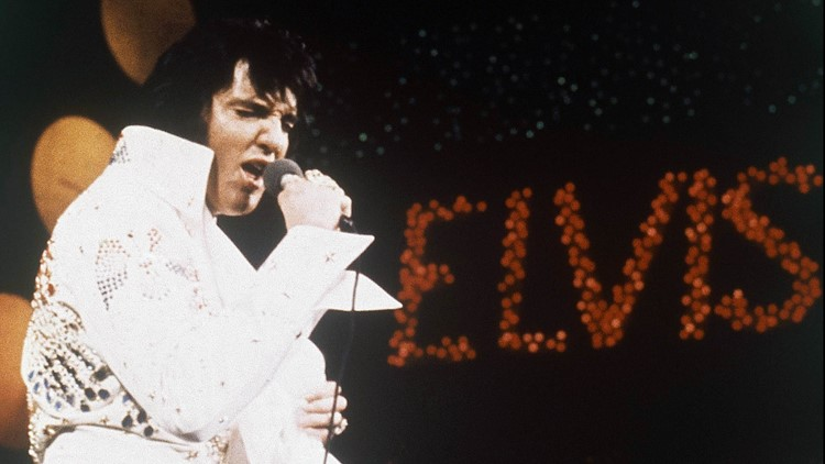A king-size sense of loss for the Maine concert Elvis never got to play