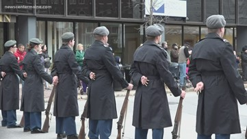What Veterans Day means to those who served