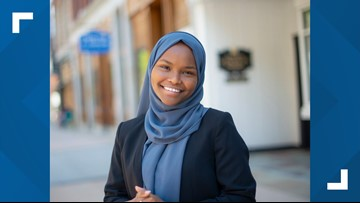 First Somali-American elected to Lewiston City Council