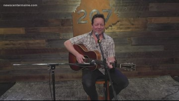 Maine Musician Reviving Acadian Songs