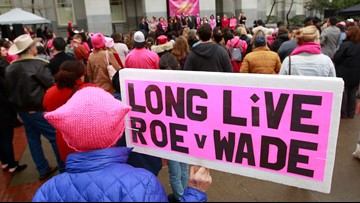 Roe v. Wade: Where Mainers stand 47 years later