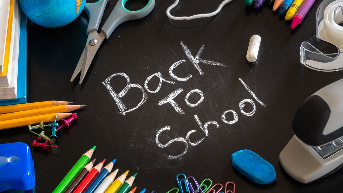 Maine school psychologist discusses back-to-school mental health for students