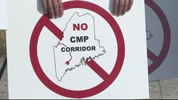 Golden calls on U.S. Army Corps of Engineers for transparency on CMP's corridor project
