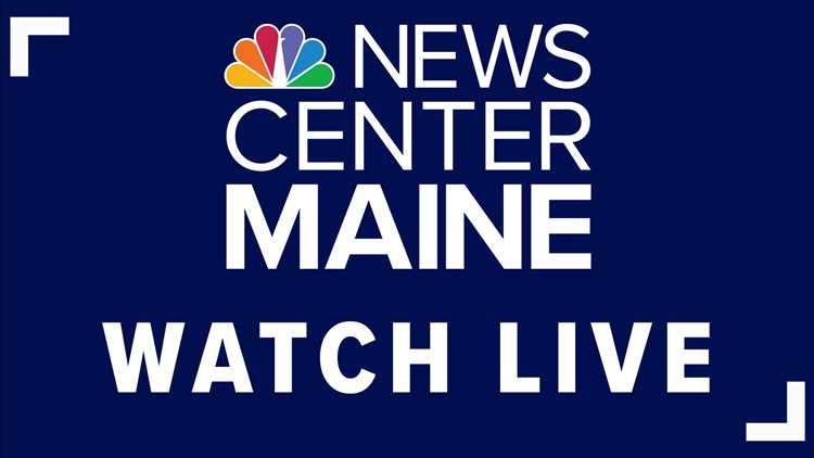 WATCH LIVE: NEWS CENTER Maine Breaking Video