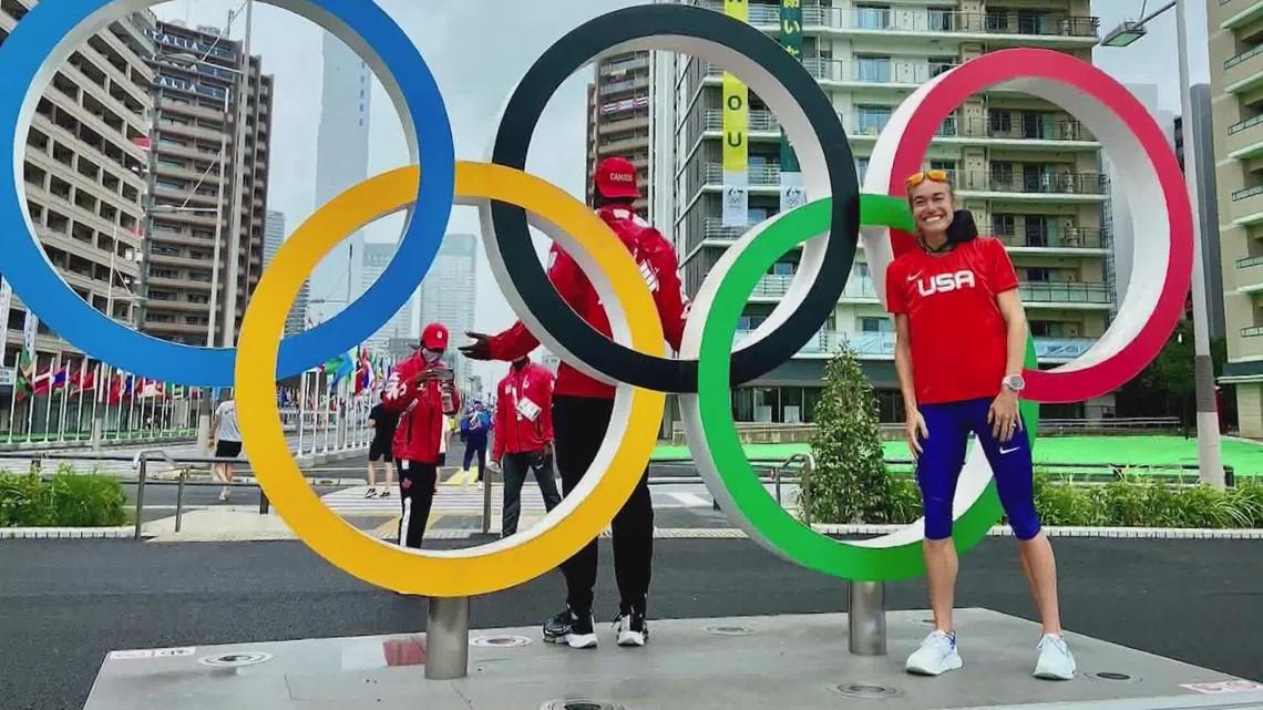 Sanford, Maine, native Rachel Schneider talks 2020 Tokyo Olympics