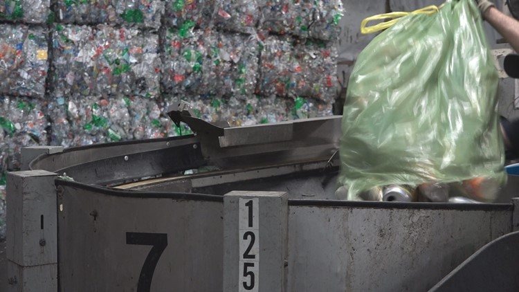 Maine schools mark record year for CLYNK recycling challenge