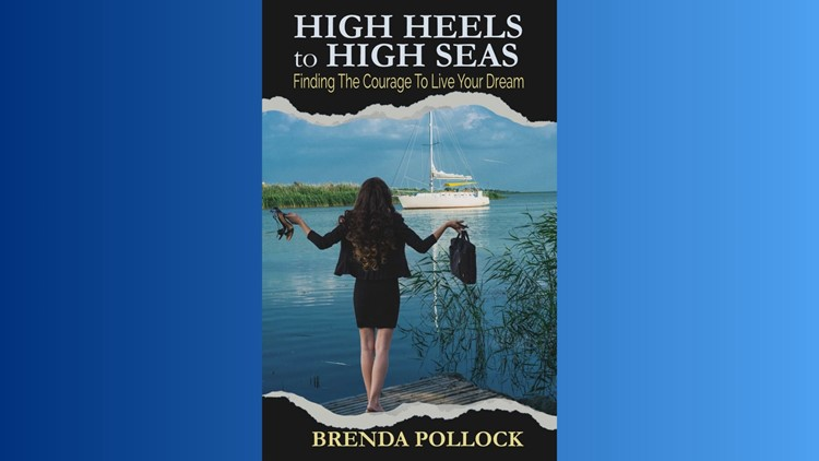 High Heels to High Seas