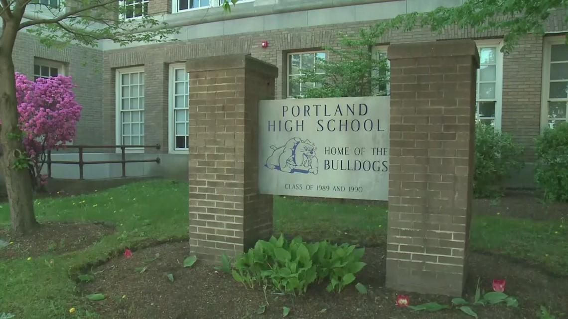 Portland school board seeks approval for 21-22 budget