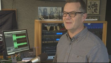 "WBLM's Herb ""The Captain"" Ivy still rocks Maine's mornings"