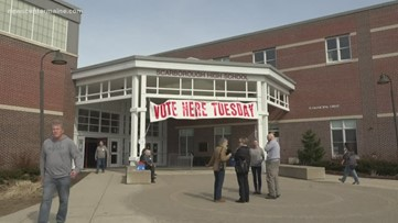 Voice of the Voter: High voter turnout in Maine primary