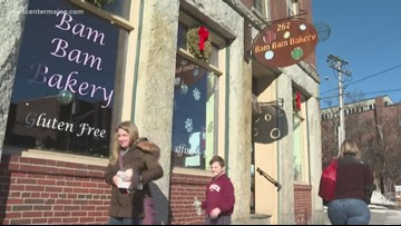 Cam to visit allergy-friendly eats in Maine