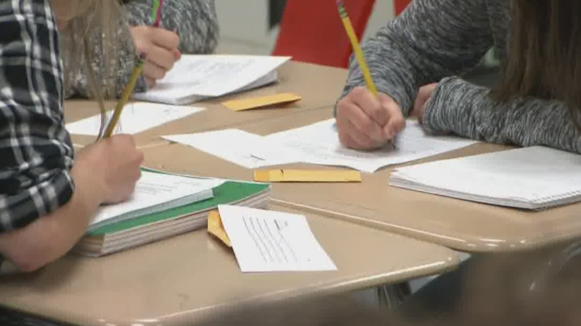Governor approves bill to promote mental health education in Maine schools