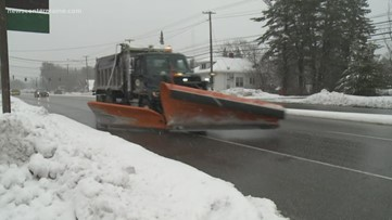 Maine DOT changes during COVID-19 outbreak
