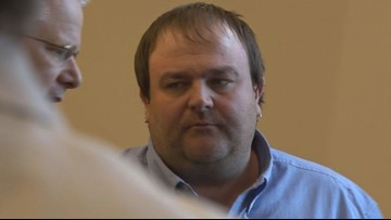 Millinocket man found guilty of killing 6-month-old