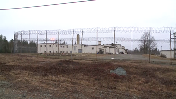 Lawmaker and Mills administration want prison for Washington County