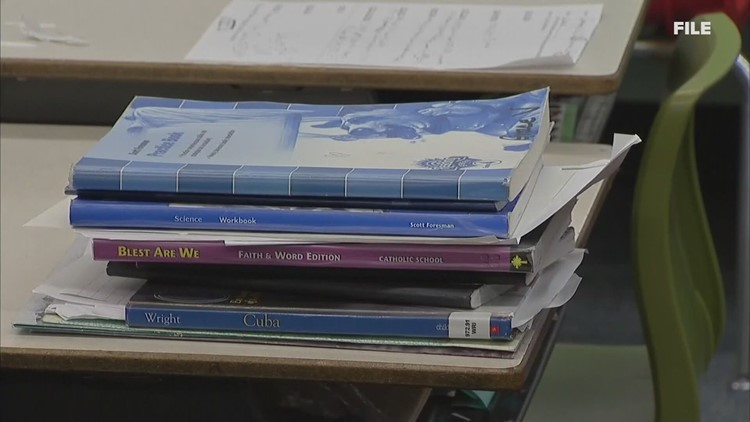 Governor Mills outlines new budget plan - with a focus on education