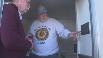 Fighting homelessness among veterans