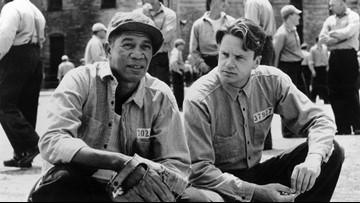 25 years ago, King's 'Shawshank Redemption' hit the big screen