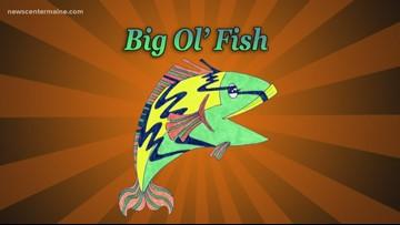 Big Ol' Fish 060219