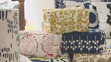 With an eye toward color, Erin Flett designs a lifestyle brand