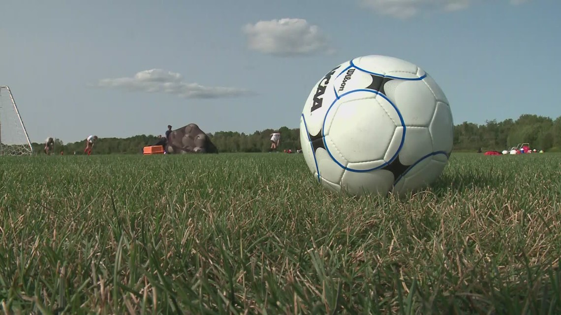 www.newscentermaine.com: Bill looks to ban transgender women from participating in sports