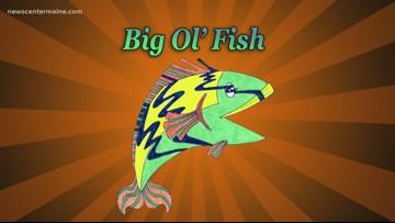 Big Ol' Fish 041319