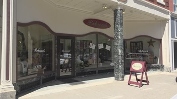 Keep ME Open: Retail stores in Penobscot County reopen amid coronavirus pandemic