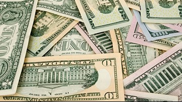 Reports: Woman says agents seized $82,000 in cash at airport. She's suing