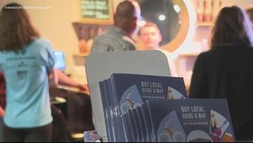 Portland's local businesses prepare for tourism season