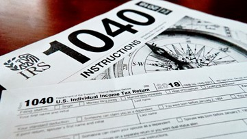 How low-income Mainers can make the most out of tax season