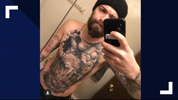 Family members say body found in New Hampshire river is missing Maine man