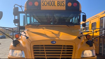 School bus safety tips make sure children stay safe with distracted drivers