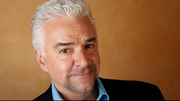 30 years of 'Seinfeld' reruns keep Maine-born John O'Hurley forever in fashion