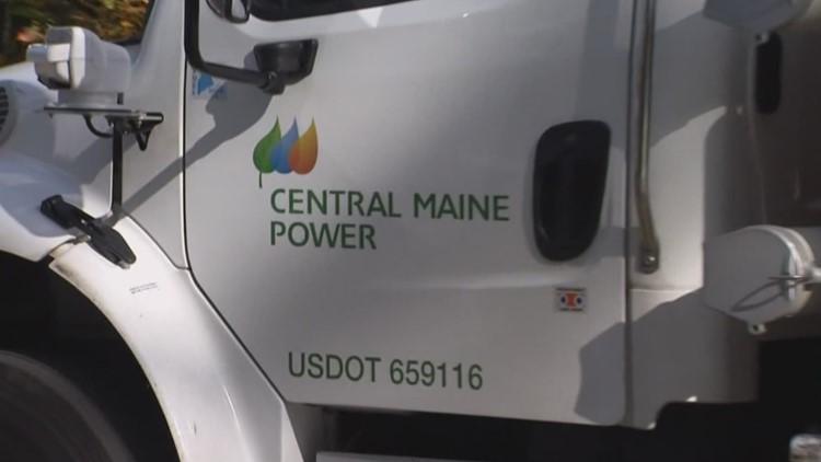 CMP crews prepare ahead of Sunday ice storm