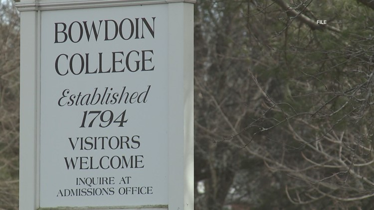 COVID outbreak forces Bowdoin College to move to yellow status