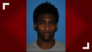 One suspect arrested in shooting death of Westbrook man in Arkansas