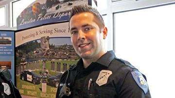 Cause of death of Officer Nicholas Meserve released