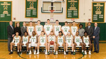 Husson Men's Basketball Team to compete in the NAC Quarterfinals this Saturday