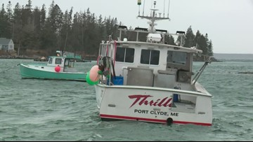 Lobstermen say 2019 catch came late, but good prices made a profitable year